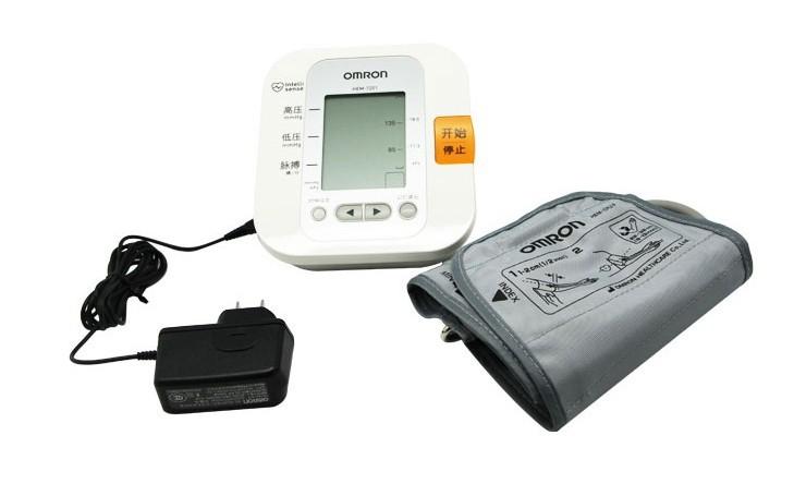 电子血压计(臂式HEM-7200)