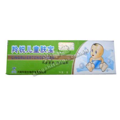 羚锐儿童肤宝抑菌剂